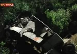 Число жертв ДТП с автобусом в Италии достигло 30 человек