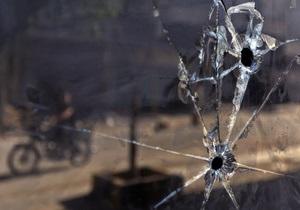 Власти Сирии обвинили в отключении интернета в стране террористов