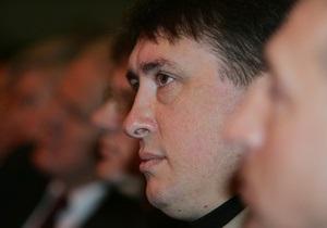 Мельниченко: В сентябре истекает срок привлечения к ответственности фигурантов кассетного скандала
