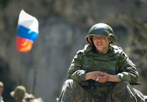 ВЗГЛЯД:  Обелить российский империализм