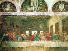 Миланское собрание рукописей да Винчи поражено грибком