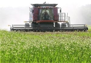 Украина способна увеличить урожайность большинства культур на 50% - эксперт