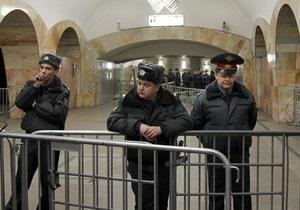Глава профсоюза милиционеров: За $10 тысяч можно из Чечни в Москву грузовик со взрывчаткой провезти