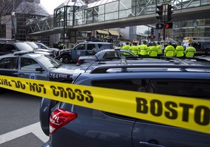 Проверка на прочность: взрывы в Бостоне и структура безопасности США