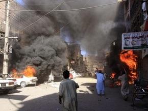 В пакистанском Пешаваре прогремели взрывы: погибли пять человек
