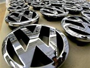 Volkswagen обогнал Toyota и GM по выпуску автомобилей