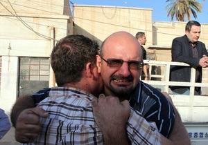 Жертвами теракта в иракском Тикрите стали 45 человек