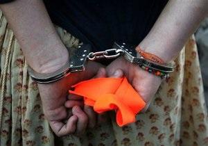 Четырех жителей Сум подозревают в продаже семи украинок в сексуальное рабство в Турцию