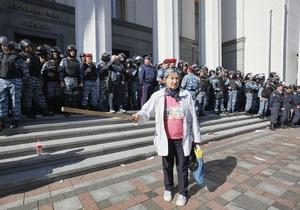 НГ: Для Януковича создают личную армию
