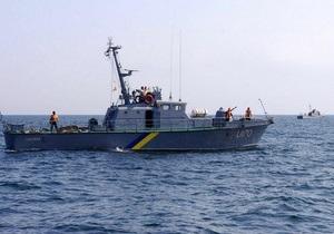 В украинской армии появился дивизион речных кораблей