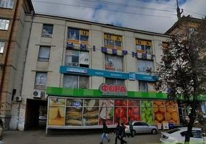 В Киеве из банкомата похитили треть миллиона гривен - кражи в киеве - банкоматы киева