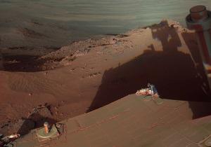 Начался набор участников для экспедиции на Марс в один конец