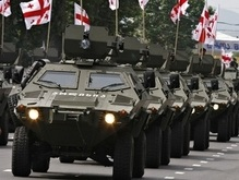МИД РФ: Грузия пытается слепить из России виновника кризиса в Южной Осетии