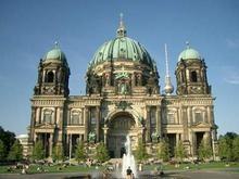Деревянная балка раскрыла истинный возраст Берлина