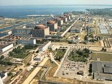 На Запорожской АЭС по ошибке отключился энергоблок