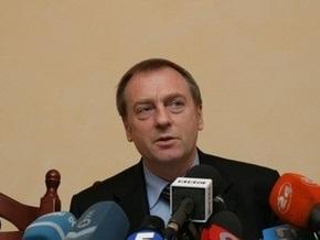 ПР выдвинула кандидатуру Лавриновича на пост спикера ВР