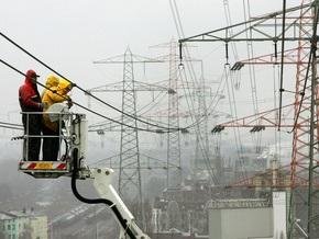 Украина возобновляет поставки электроэнергии в Польшу