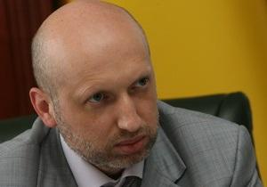 Турчинов: При этой власти мы не увидим на скамье подсудимых заказчиков убийства Гонгадзе