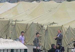 DW: Палаточный лагерь для мигрантов, или Вьетнамское гетто в Москве