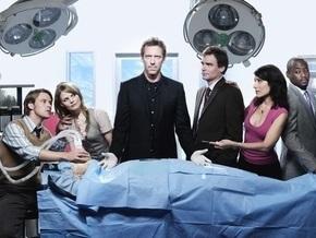 СТБ купил 3-ий и 4-ый сезон Доктора Хауса