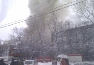 Взрыв в московском ресторане: полиция расследует факт мародерства после пожара