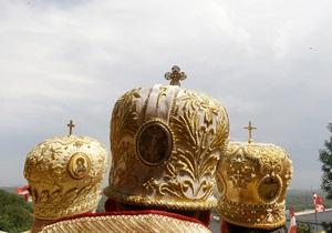 Корреспондент: Духовный материализм. Как живут современные православные иерархи