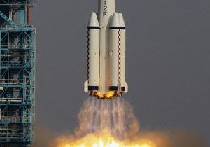 В Индии провели сотый космический запуск
