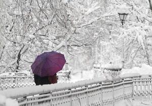 Прогноз погоды на четверг, 13 декабря