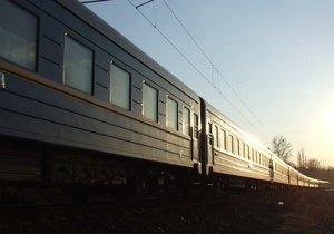 С 30 мая в Украине увеличивают скорость движения поездов