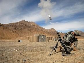 Грузия направит в Афганистан роту солдат