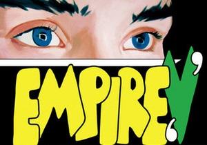 Анонсирована дата начала съемок фильма по книге Empire V Пелевина