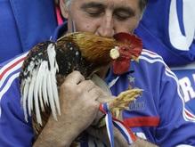 Евро-2008: В ожидании развязки в Группе С