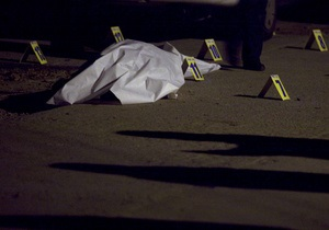 В Полтавской области убит участник фестиваля Вйо Кобеляки