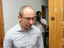 Кернес не явился в СИЗО в связи с загруженностью на работе