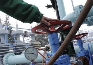 ГТС Украины - Газпром - Украина ведет переговоры с Россией не о двустороннем консорциуме, а о снижении цены на газ – глава Минэнергоугля