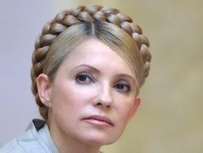 Тимошенко считает, что весь украинский политикум настроен против нее