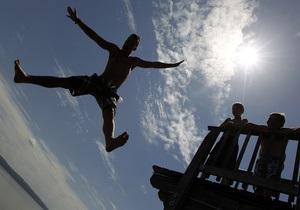 новости Одессы - пляжи - Горсовет Одессы разрешил купаться на местных пляжах