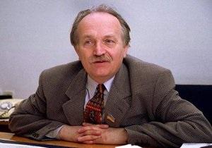 Один из самых влиятельных политиков 90-ых вызван на допрос по делу о гибели Чорновила