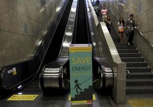 Поездки в метро приводят к болезням печени и сердца - эксперты