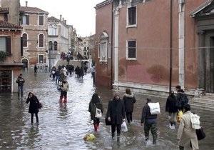 Коррепондент: Глобальное Потопление. Ученые составили список стран и городов, которые утонут до конца столетия