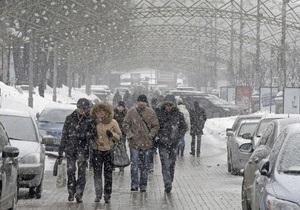 Прогноз погоды на среду, 7 марта