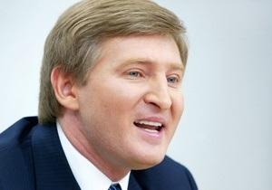 Компания Ахметова приобрела права на Comedy Club - СМИ