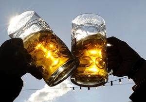 Новости Германии - Продажи пива в Германии упали до минимума со времен объединения страны