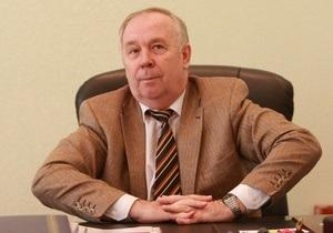 Рыбак обещает вести заседания на украинском, но не против, если кто-то будет выступать на русском