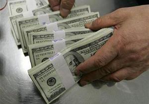 Курс наличной валюты на 19 апреля