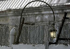 Корреспондент: Хуже тюрьмы. Количество украинцев, которые без доказательства вины сидят в СИЗО, бьет европейские рекорды