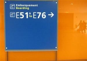 К бастующим в аэропорту Лиона службам безопасности присоединились коллеги из Парижа