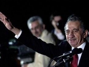 Скончался экс-президент Кипра
