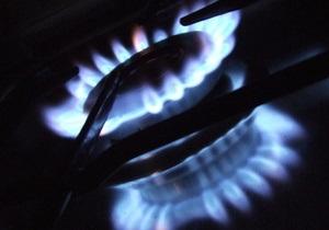 ПХГ Украины содержат достаточно газа для страны, российский газ в апреле пока не закупается - Ставицкий