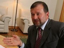 Балога: Тимошенко бросила вызов всем украинцам